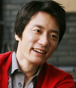 Most Liked Korean Actor   Kim Myung Min