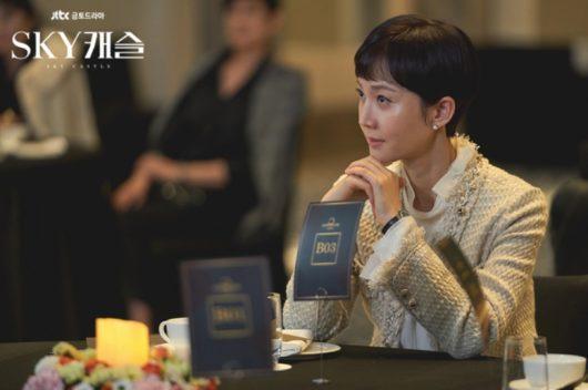 韓 流 ドラマ スカイ キャッスル