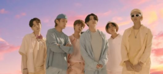 Bts ダイナマイト 歌詞 BTS 『DNA』歌詞和訳